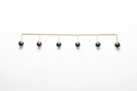 Buttons / Jewelry - Connection / Velký by Kateřina  Houbová,