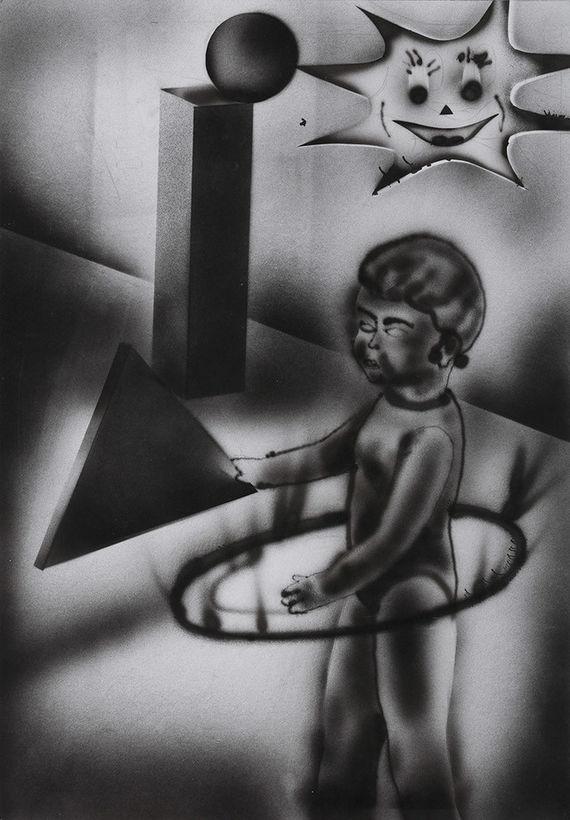 Hulahop by Eva Maceková,