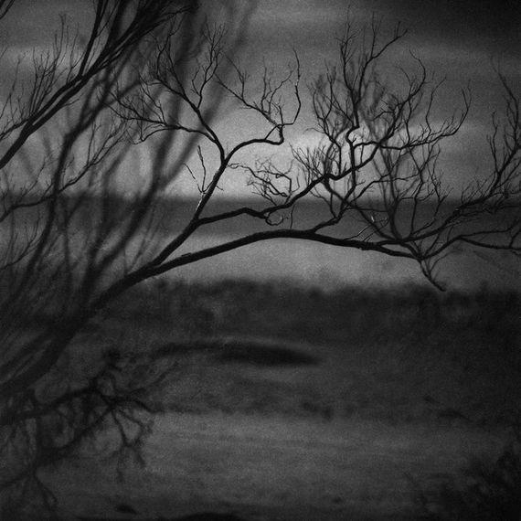 Bez názvu (série Moondust) #2 by Kristýna Erbenová,