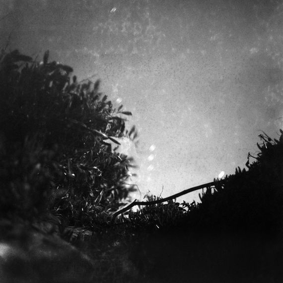 Bez názvu (série Moondust) #4 by Kristýna Erbenová,