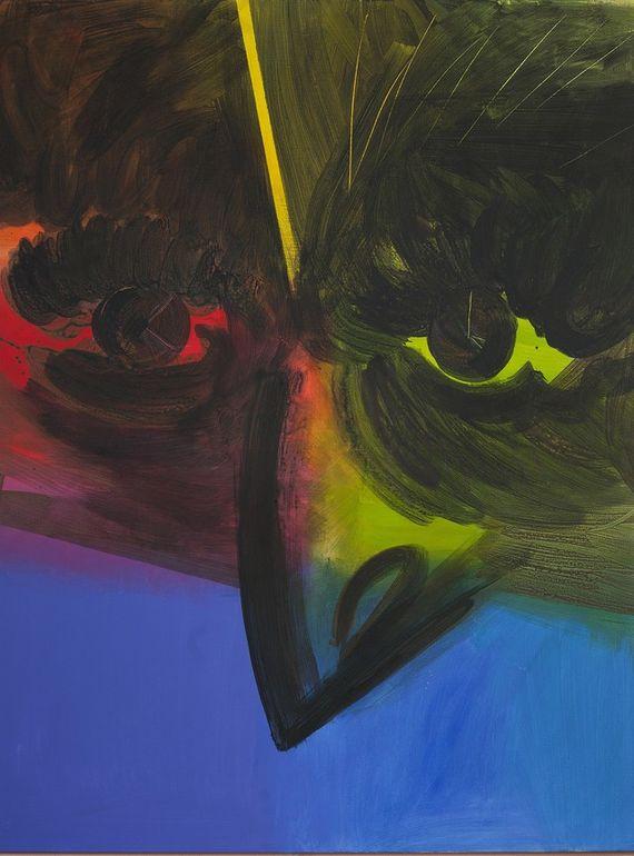 Ptačí muž - Zeus by Ondřej Maleček,