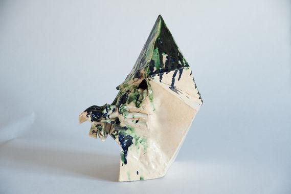 Krystal by Pavla Dundálková,