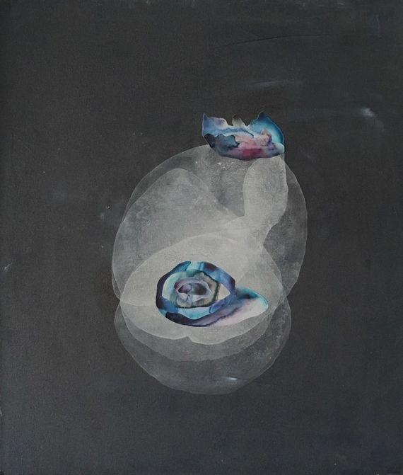 Untitled #6 by Karolína Rossí,