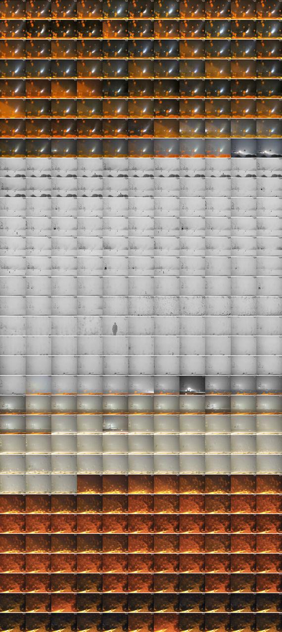 Sensitive Data - Rejdice 3/1/17 by Jolana Havelková,