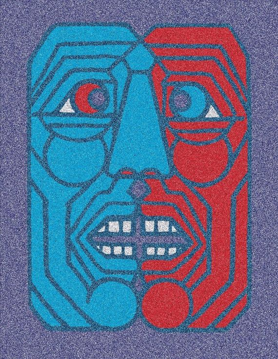 Hlavolam #1 by Pavel Brázda,