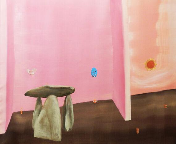 Museum of minimalism 2 by Aleš Zapletal,