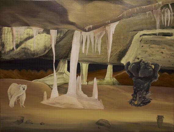 Cave 2 by Aleš Zapletal,