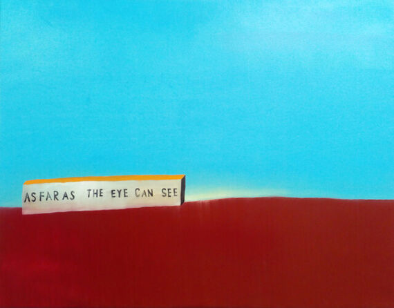 As far as the eye can see by Aleš Zapletal,