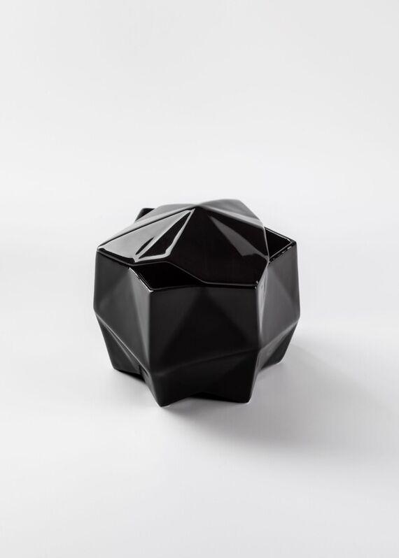 Black sugarbowl by  Vjemy,