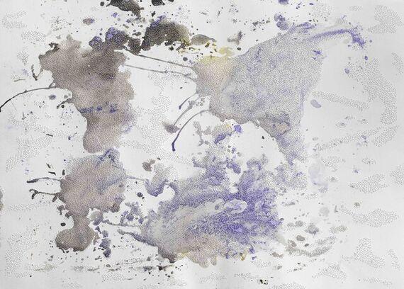 Series Starclusters #7 by Kristýna Šormová,