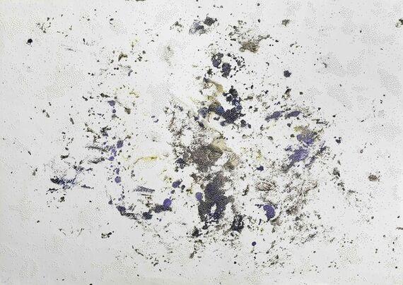 Series Starclusters #9 by Kristýna Šormová,