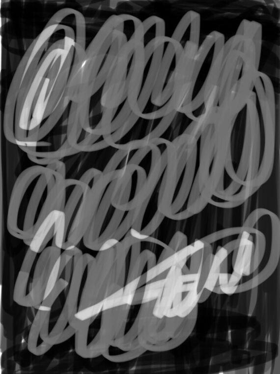 phone drawing 3958 by Adam Uchytil,