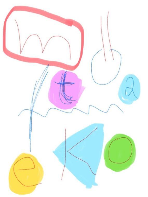 phone drawing 4456 by Adam Uchytil,