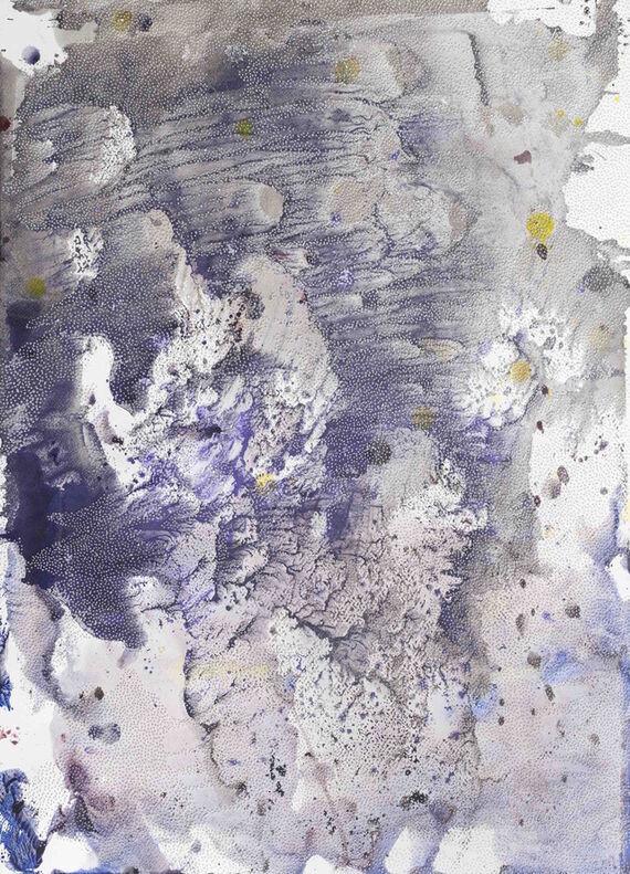 Series Starclusters #8 by Kristýna Šormová,