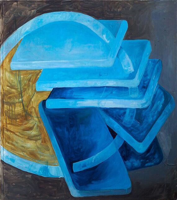 Repeat II. by Nikola Lourková,