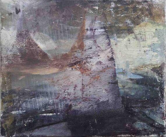 Untitled #18 by Aleš Novák,