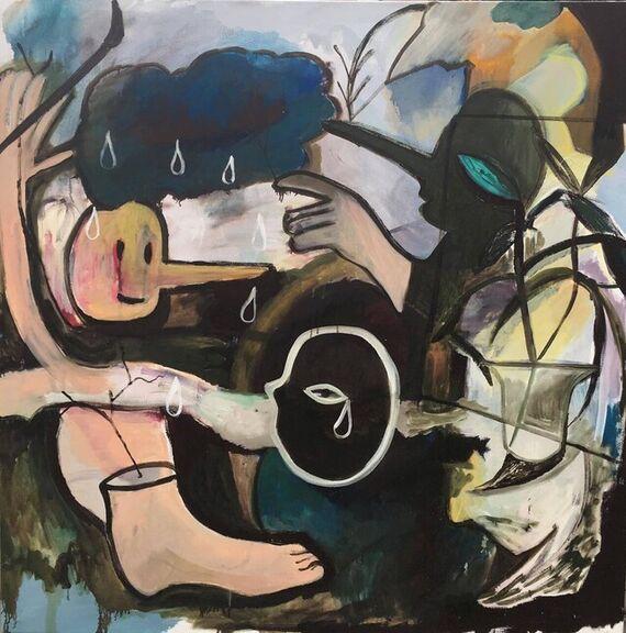 Pinocchio by Matouš  Hrbek,