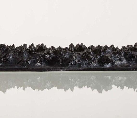 Oheň předků - černý by Helena Todd,