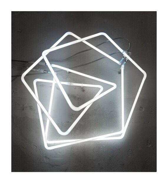 Neon + II by Helena Todd,