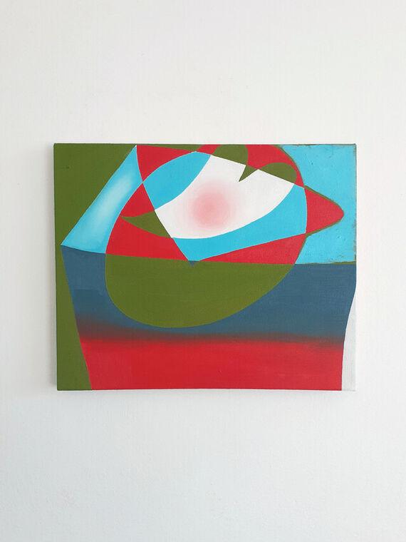 Untitled #2 by Anna Štefanovičová,