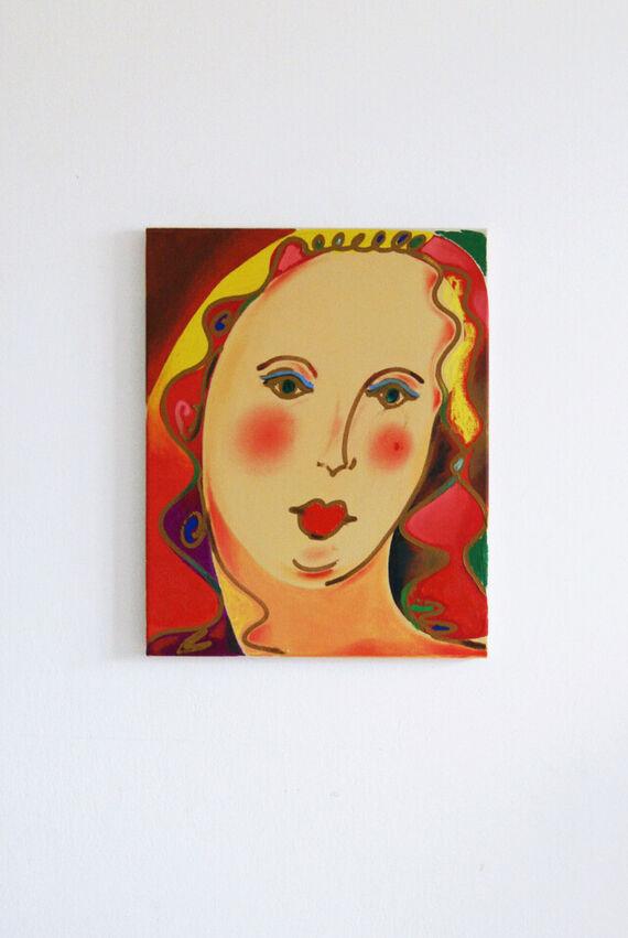 Untitled #6 by Anna Štefanovičová,