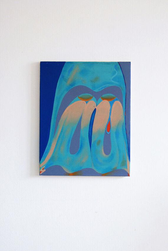 Untitled #7 by Anna Štefanovičová,