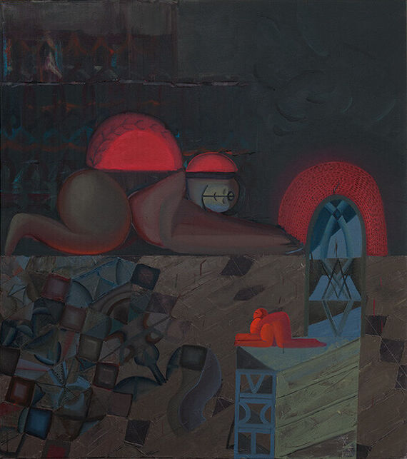 Faraon by Pavla Malinová,