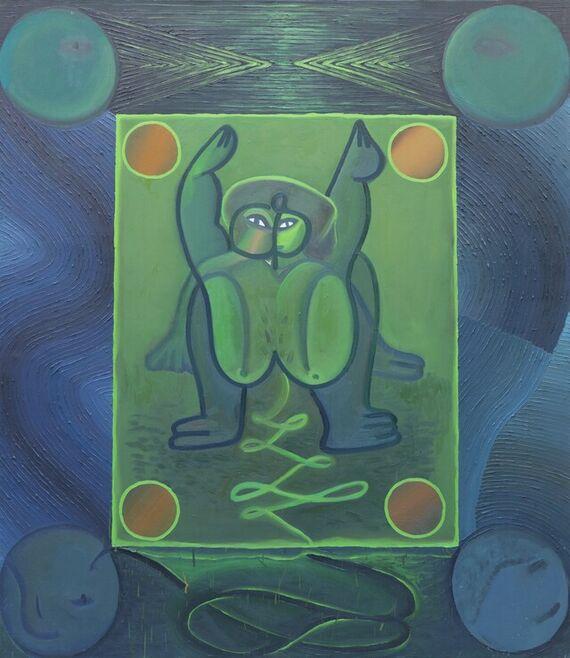 Zelená karta by Pavla Malinová,