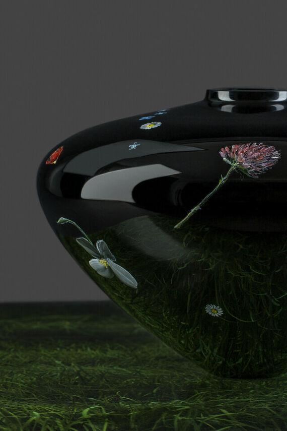 Artwork Fleur noire other picture