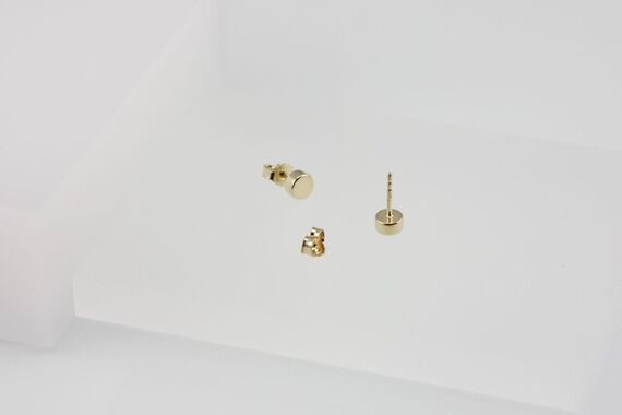 Artwork Kyō earrings dots small other picture
