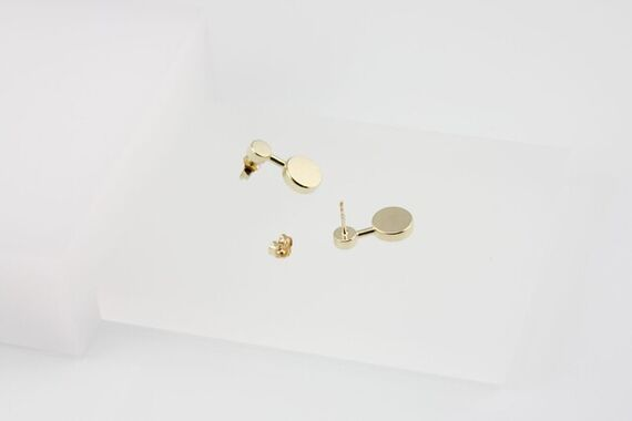 Artwork Kyō earrings small  other picture