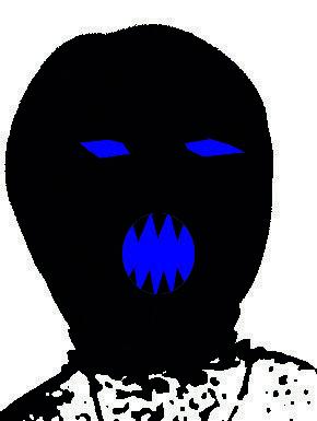 Maska by Přemysl Černý,