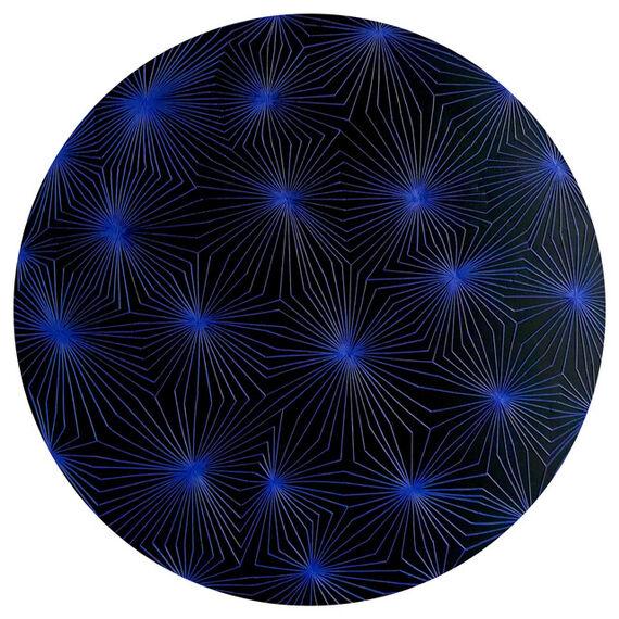 Planeta modré bouře by Petr Bařinka,