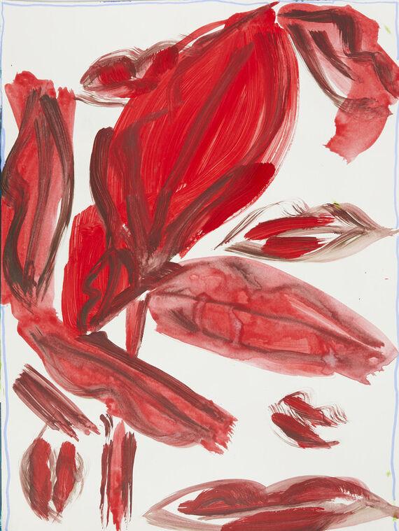 """série """"Spring flowers"""" 22 by Kateřina Ondrušková,"""