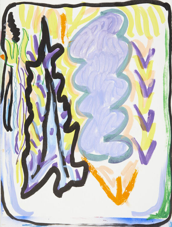 """série """"Spring flowers"""" 25 by Kateřina Ondrušková,"""