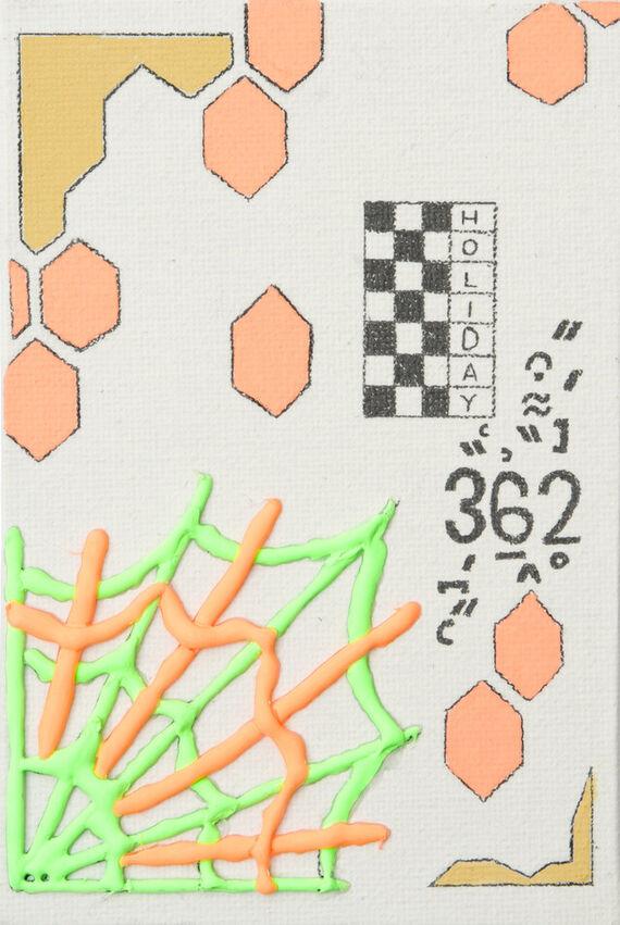 Time fraction 20 by Jiří  Procházka,
