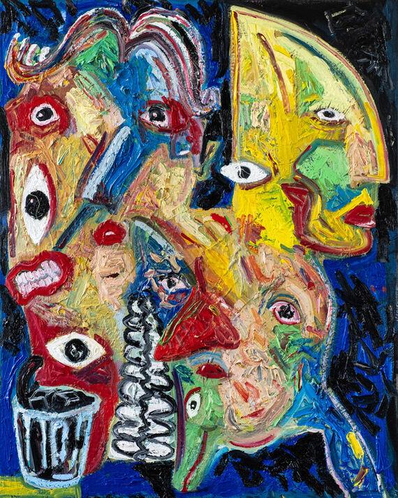 Lord of this World by Oskar Felber,