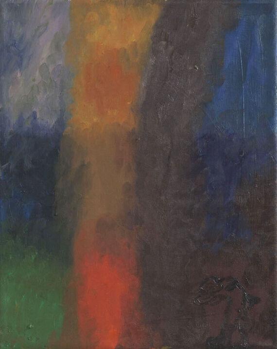 Painter's wife by Sofie Tobiášová,