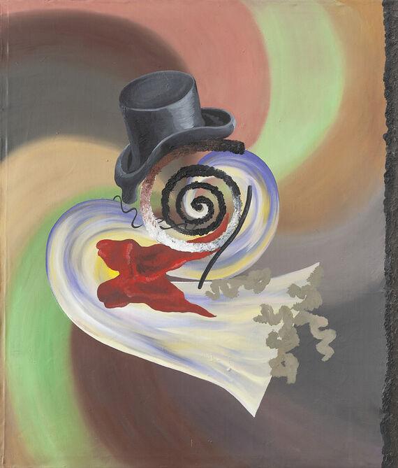 Magic kit by Sofie Tobiášová,