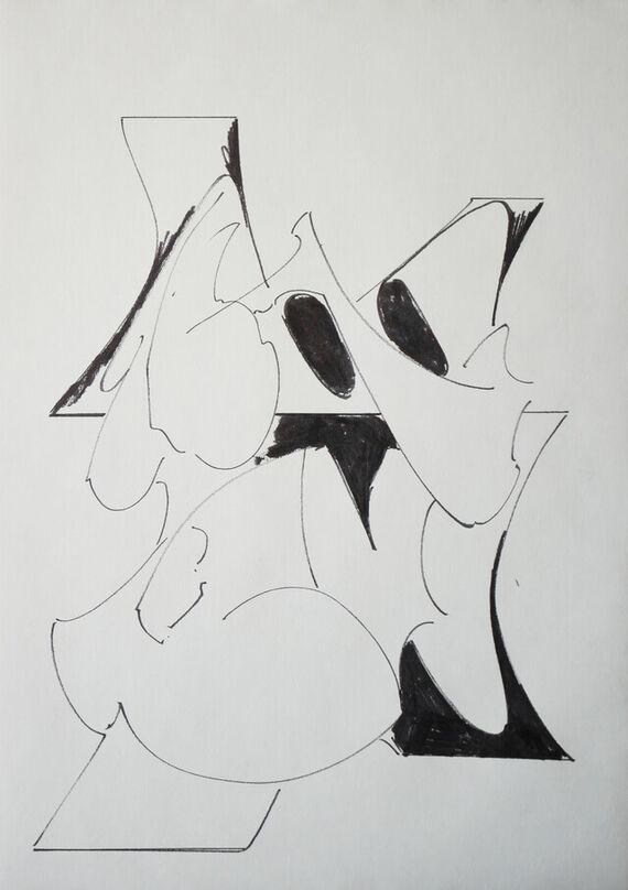 """""""XA3"""" #2 by Lukáš  Šmejkal,"""