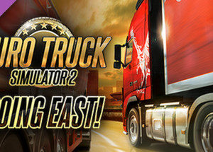 Euro Truck Simulator 2 – Going East (DLC)