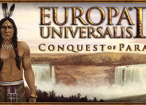 Europa Universalis IV – Conquest of Paradise (DLC)
