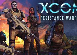 XCOM 2 – Resistance Warrior Pack (DLC)