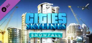 Cities: Skylines – Snowfall