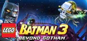 LEGO: Batman 3 – Beyond Gotham