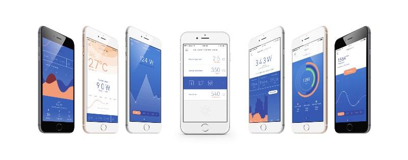 Bilde av app