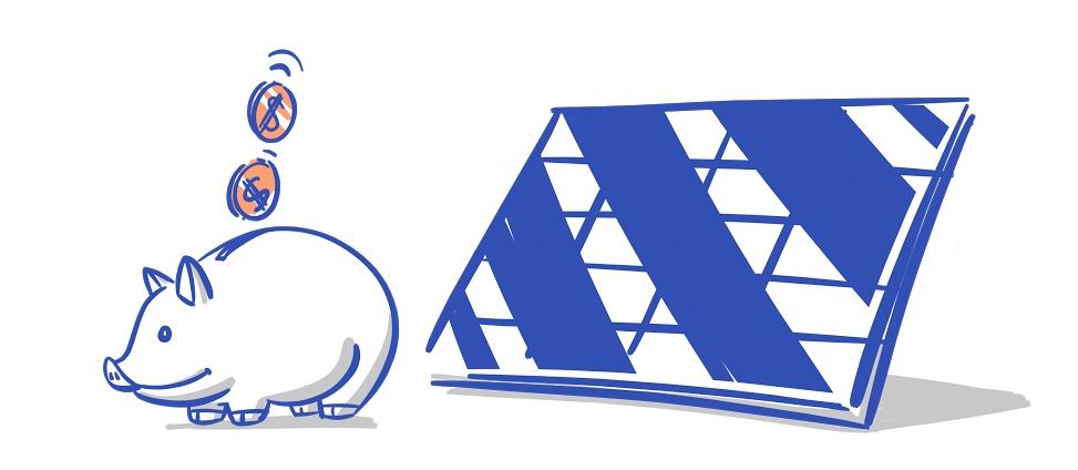 Lønnsomhet og tilbakebetalingstid for solceller