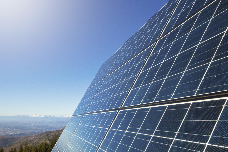 - Tredobling av solceller i 2017