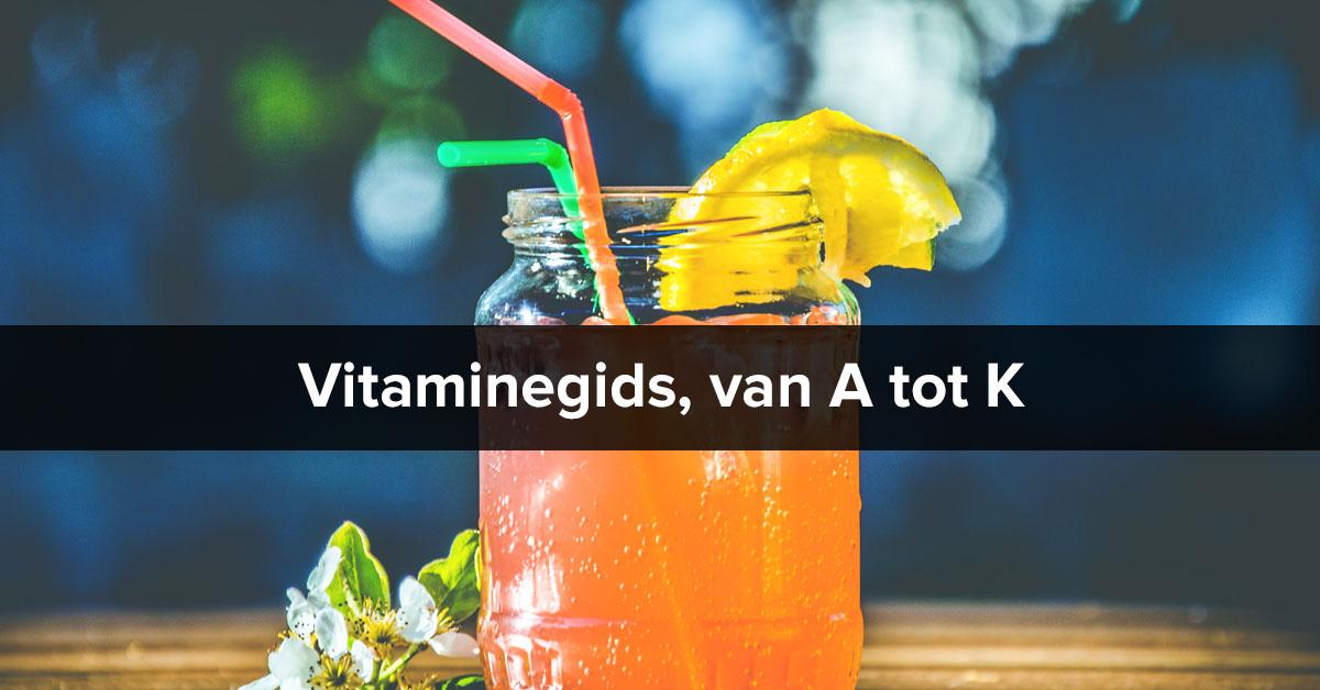 Vitaminegids