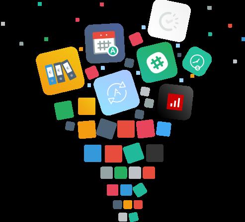Erweitern Sie Papershift mit beliebig vielen Apps aus unserem App-Store